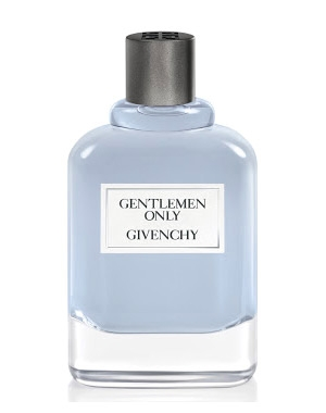 Gentleman Only (Givenchy)