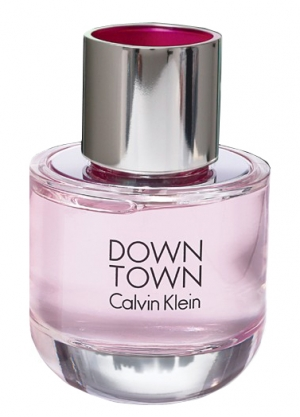 Downtown  (Calvin Klein)